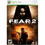 F.E.A.R. 2: Project Origin - Xbox 360by Warner Bros