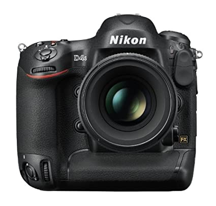 Nikon D4S Body Only Image