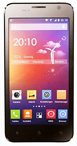 Phicomm ENERGY M Smartphone (11,4