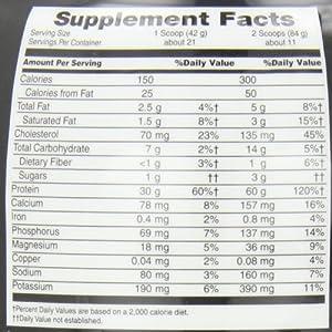 Body Fortress Super Advanced Whey Protein, 1.95 lb. (885 g)