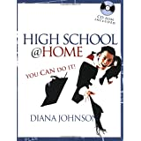 High School @ Home: You Can Do It! ~ Diana Johnson