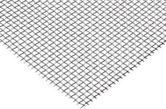 Stainless Steel Type 304 Mesh Sheet