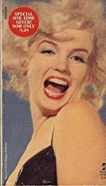Marilyn Monroe Confidential