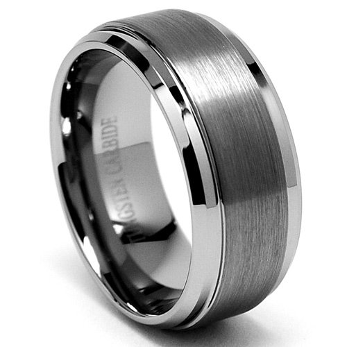 tungsten wedding bands carbide rings men and women availability strong polished unique and great design tungsten rings ring and wedding - Mens Platinum Wedding Ring