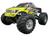 Seben RC 1/10 Monster ME2 MK21 560 motor RTR + 2,4GHZ + rápido + envío gratuito !!