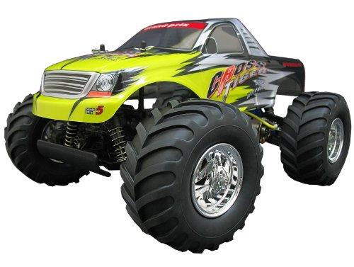 Seben RC 1/10 Monster ME2 MK21 560 motore RTR + 2,4GHZ + Veloce + Spedizione gratuita !!