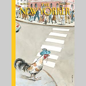 The New Yorker (Nov. 14, 2005) | [Hendrik Hertzberg, Dana Goodyear, Jane Mayer, Atul Gawande, Sasha Frere-Jones, Anthony Lane]