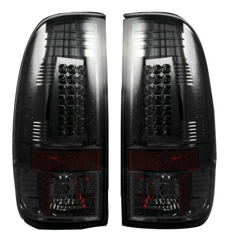OEM 23145347 Bed Perimeter LED Light Kit for Chevy Silverado GMC Sierra New