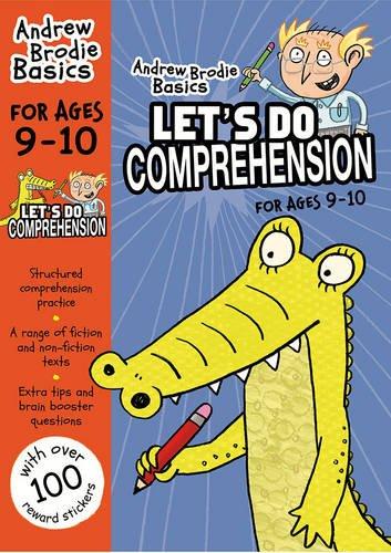 Let's Do Comprehension 9-10