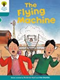 The Flying Machine. Roderick Hunt