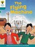 The Flying Machine. Roderick Hunt