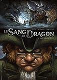 echange, troc Jean-Luc Istin, Michel, Sylvain Cordurié - Le Sang du Dragon, Tome 4 : L'Enchanteur Iweret