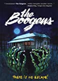 Cover art for  The Boogens