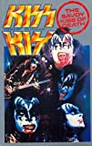 Kiss (A Savoy rock'n'roll book) (0861300408) by Duncan, Robert