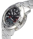Tissot Men's T33788892 T-Touch Polished Titanium Watch