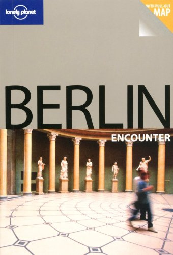 Lonely Planet Berlin Encounter