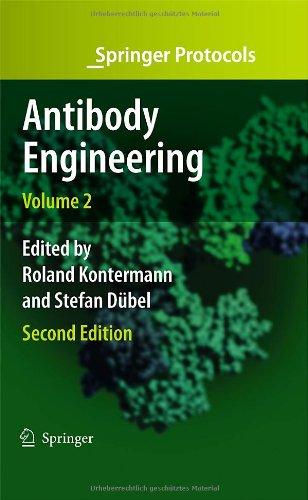 Antibody Engineering Volume 2 (Springer Protocols) PDF