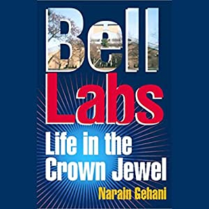 Bell Labs Hörbuch