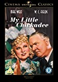 My Little Chickadee [DVD]