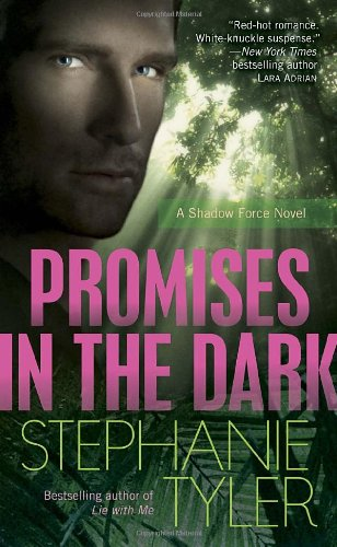 Image of Promises in the Dark (Shadow Force, Book 2)