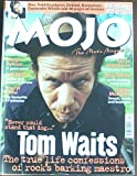 img - for Mojo Magazine Issue 65 (April, 1999) (Tom Waits cover) book / textbook / text book