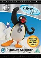 Pingu - Platinum Pingu