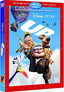 Up (3D) [Blu-ray]