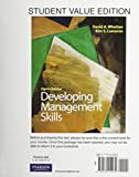 img - for Developing Management Skills, Student Value Edition Plus 2014 MyManagementLab with Pearson eText -- Access Card Package (8th Edition) book / textbook / text book