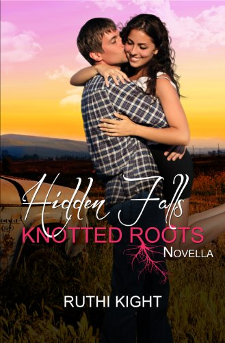 Hidden Falls by Ruthi Kight