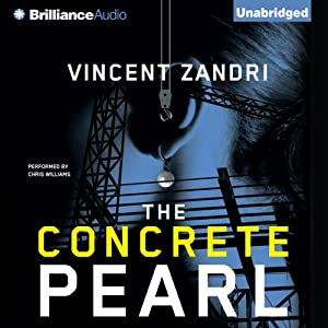 The Concrete Pearl | [Vincent Zandri]
