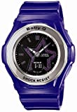 CASIO (カシオ) 腕時計 Baby-G Star Index Series 限定モデル BGA-103-6BJF レディース