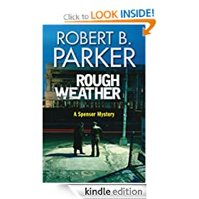 Rough Weather: A Spenser Novel