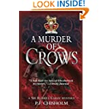 A Murder of Crows: A Sir Robert Carey Mystery (Sir Robert Carey Series)