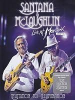 Live at Montreux 2011 - Invitation To illumination