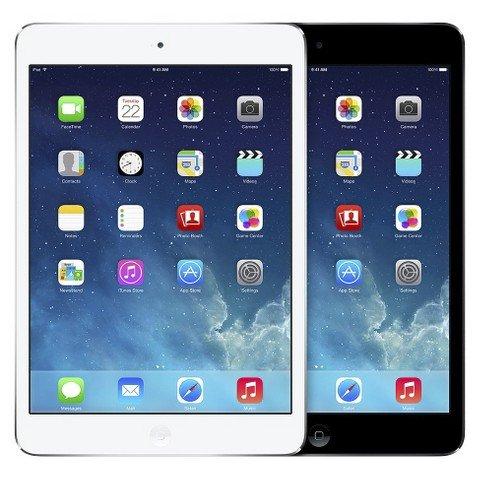 Apple iPad Mini 2 with WI-FI 16GB - Space Gray/Black (ME276LL/A)