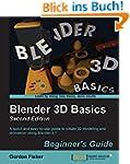 Blender 3D Basics Beginner's Guide Se...