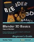 Blender 3D Basics: Beginner's Guide -...
