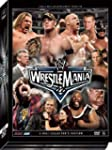 NEW Wrestlemania 22 (DVD)