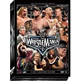 WWE: WrestleMania 22 ~ Kurt Angle
