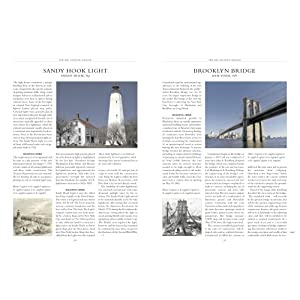 The Illustrated Encyclopedia of American Landmarks: 150 of the most important historical, cultural and architecturally significant sites in America, s