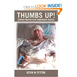 Downloads Thumbs Up!: Staying Positive with Parkinson's Disease e-book