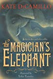 The Magician's Elephant (Turtleback School & Library Binding Edition) (0606153756) by DiCamillo, Kate