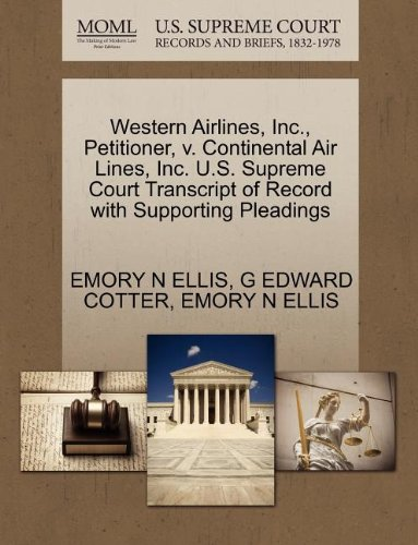 western-airlines-inc-petitioner-v-continental-air-lines-inc-us-supreme-court-transcript-of-record-wi