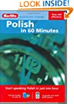 Berlitz Language: Polish in 60 Minute...
