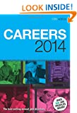 Careers 2014: The Bestselling Annual Jobs Directory (Trotman Education)