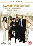 Las Vegas - Season 3 [UK Import]