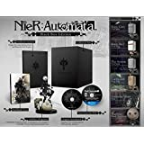 Nier: Automata Black Box Collectors Edition (U.S. Version) - PlayStation 4