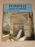 img - for Pompeii and Herculaneum: The Glory and the Grief (Ancient Cities of Art) book / textbook / text book