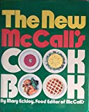 img - for The New McCall's Cookbook book / textbook / text book