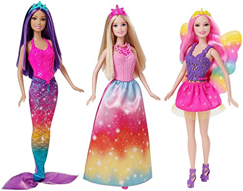 Buy Barbie Gift Now!
